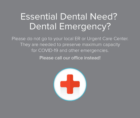 Essential Dental Need & Dental Emergency - Clear Lake Modern Dentistry and Orthodontics