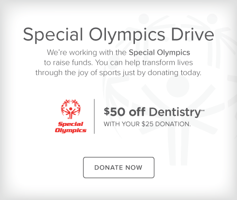 Special Olympics Drive - Clear Lake Modern Dentistry and Orthodontics