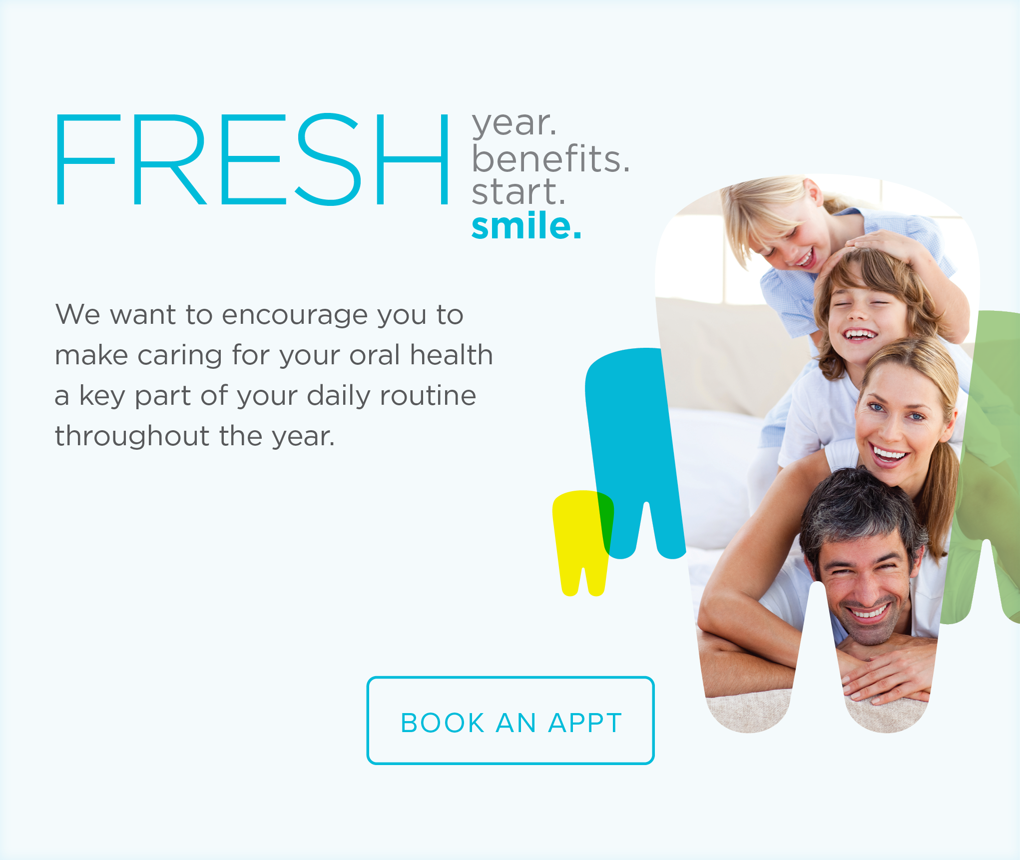 Clear Lake Modern Dentistry and Orthodontics - Make the Most of Your Benefits
