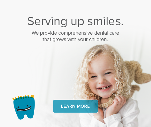 Clear Lake Modern Dentistry and Orthodontics - Pediatric Dentistry